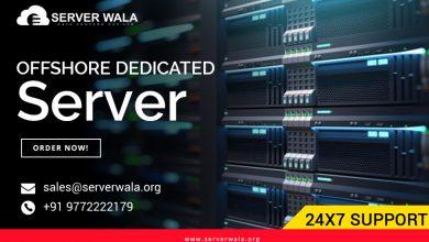 Offshore Dedicated Server