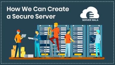 How to Create Secure Server