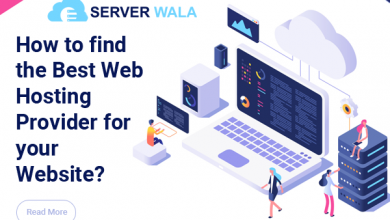 How to find the Best Web Hosting Provider for your Website?