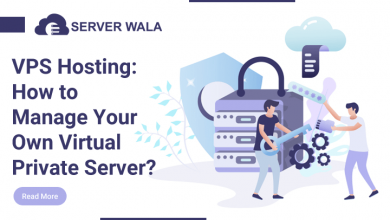 How to Manage Your Own VPS