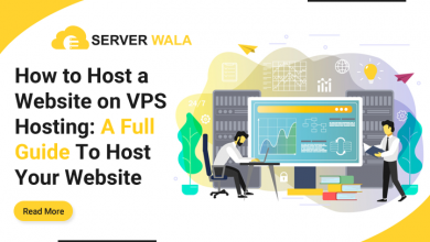 vps hosting complete guide