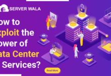 Data Center IT Services